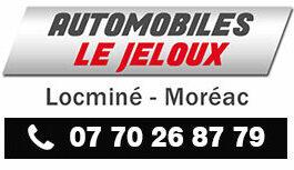 Automobiles Le Jéloux